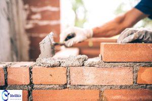 سازه بنایی
