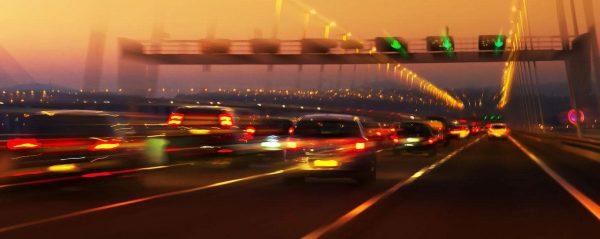 جزوه مهندسی ترافیک
