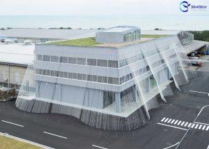 نشریه 360 دستورالعمل بهسازی لرزه ای ساختمان ها