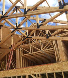 جزوه سازه های چوبی