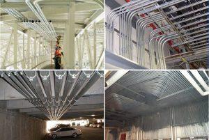 جزوه تاسیسات مکانیکی ساختمان