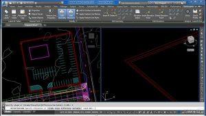 آموزش نرم افزار civil 3D