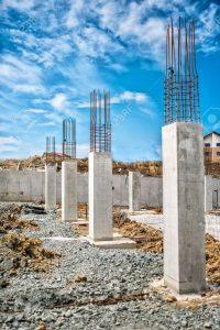 مراحل ساختمان بتنی